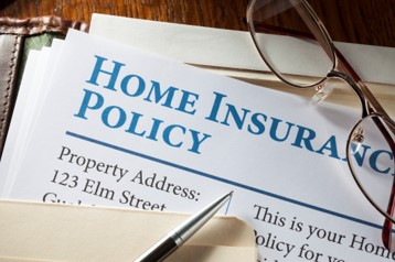 Home Owners Insurance Policy Form